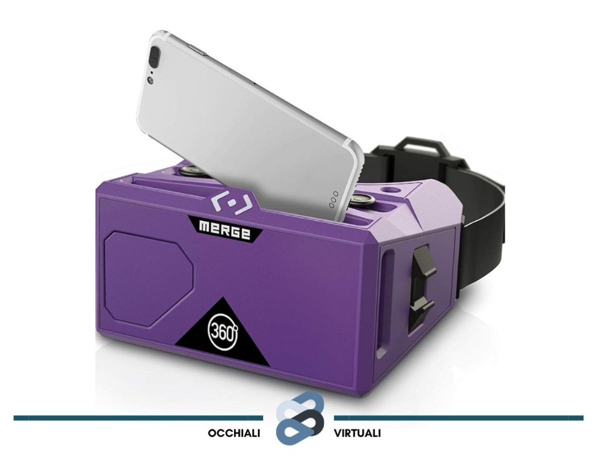 merge vr per realtà virtuale